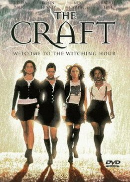 Колдовство (The Craft)