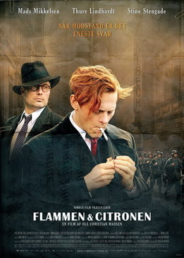 Пламя и Цитрон (Flammen & Citronen)