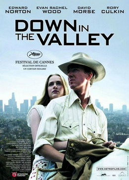 Это случилось в долине (Down in the Valley)