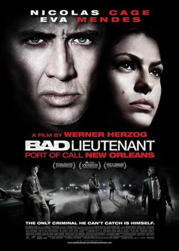 Плохой лейтенант (The Bad Lieutenant - Port of Call - New Orleans)