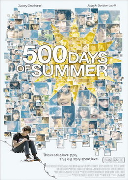 500 дней лета ((500) Days of Summer)