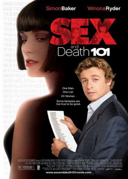 Секс и 101 смерть (Sex and Death 101)