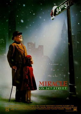 Чудо на 34-й улице (Miracle on 34th Street)