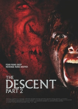 Спуск 2 (The Descent: Part 2)
