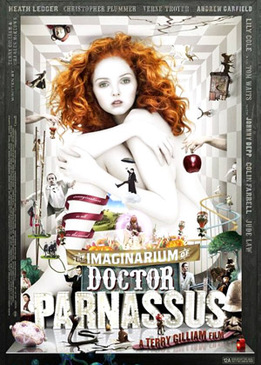 Воображариум доктора Парнаса (The Imaginarium of Doctor Parnassus)