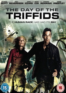 День Триффидов (The Day of the Triffids)