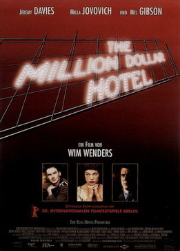 Отель «Миллион долларов» (The Million Dollar Hotel)