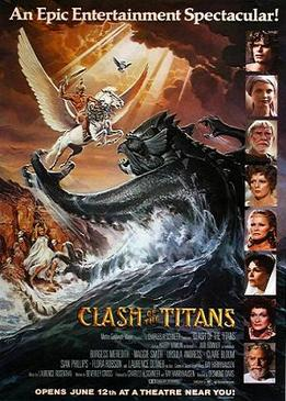 Битва Титанов (Clash of the Titans)