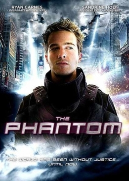 Призрак (The Phantom)
