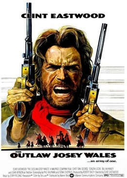 Джоси Уэйлс — человек вне закона (The Outlaw Josey Wales)