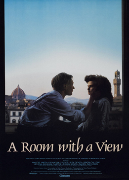 Комната с видом (A Room with a View)