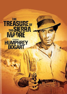 Сокровища Сьерра Мадре (The Treasure of the Sierra Madre)