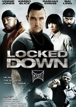 Взаперти (Locked Down)