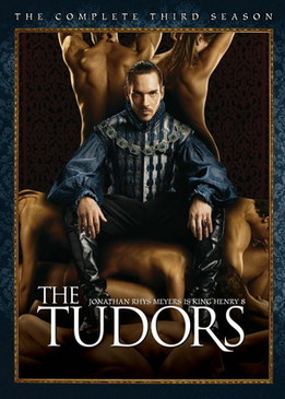 Тюдоры (The Tudors)