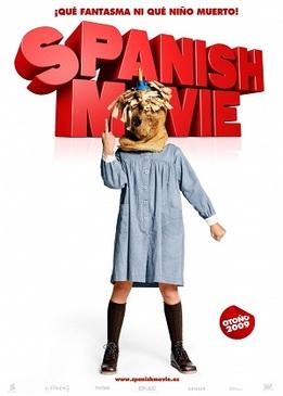 Очень испанское кино