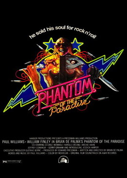 Призрак рая (Phantom of the Paradise)