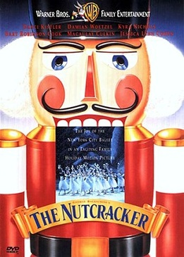 Щелкунчик (The Nutcracker)