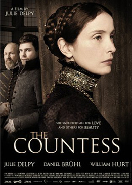 Графиня (The Countess)