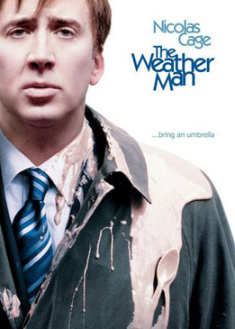 Синоптик (The Weather Man)