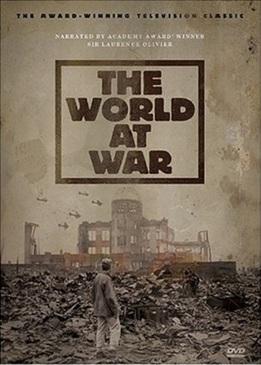Мир в войне