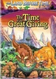 The Land Before Time 3: The Time of the Great Giving