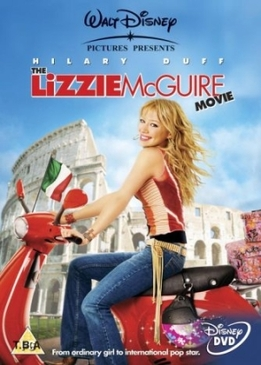 Лиззи Макгуайр (The Lizzie McGuire Movie)