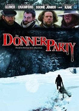 Голод (The Donner Party)