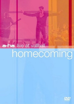 A-Ha: Homecoming - Live At Vallhall