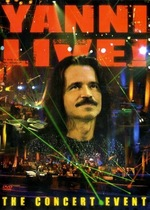 Yanni - Live! The Concert Event