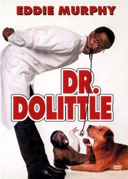 Доктор Дулиттл (Doctor Dolittle)