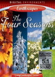 Living Landscapes: Earthscapes - Four Seasons