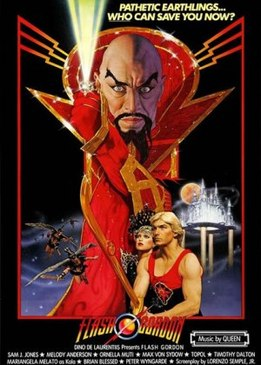 Флэш Гордон (Flash Gordon)