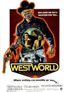 Западный мир/ Мир Дикого Запада