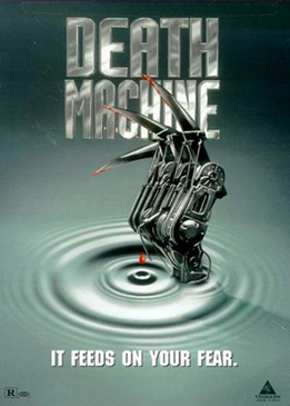 Машина смерти (Death Machine)
