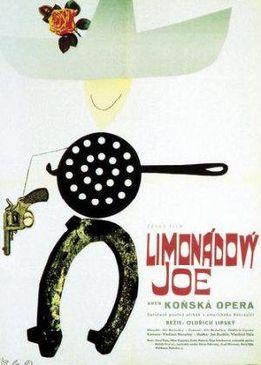 Лимонадный Джо