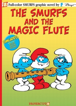 Смурфики и волшебная флейта (The Smurfs and the Magic Flute)
