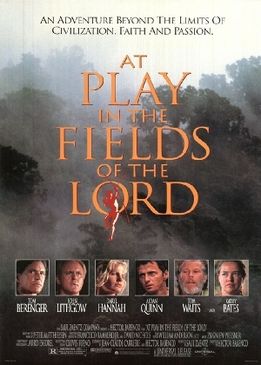 Игры в полях Господних (At Play in the Fields of the Lord)
