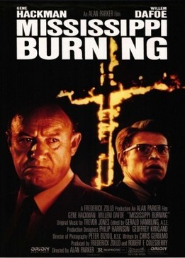 Миссисипи в огне (Mississippi Burning)