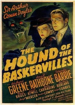 Шерлок Холмс: Собака Баскервилей