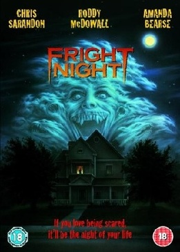 Ночь страха (Fright Night)