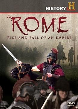 Древний Рим - Рассвет и Закат Империи