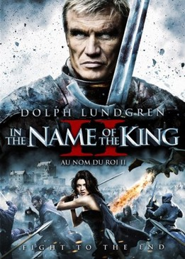 Во имя короля 2 (In the Name of the King 2: Two Worlds)