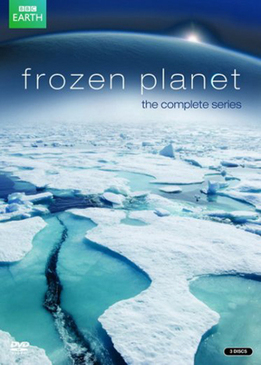 Замёрзшая планета