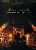 Within Temptation & The Metropole Orchestra - Black Symphony