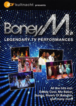 Boney M - Legendary TV Performances
