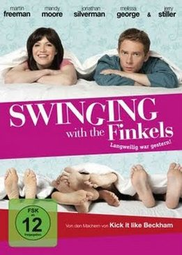 Секс по обмену (Swinging with the Finkels)