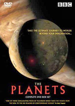 BBC: Планеты