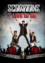 Scorpions: Live - Get Your Sting & Blackout