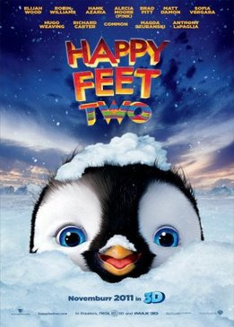Делай ноги 2 (Happy Feet Two)