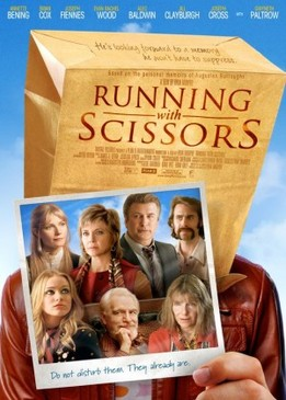На острой грани (Running with Scissors)